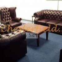 Chesterfield Windsor Büro