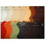 Bestellung Mark XL Ledersessel in anderen Farben