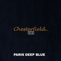 Paris Deep Blue