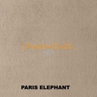 Paris Elephant