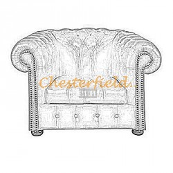 Williams Chesterfield Sessel