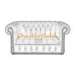 Bestellung Williams 2-Sitzer Chesterfield Sofa in anderen Farben