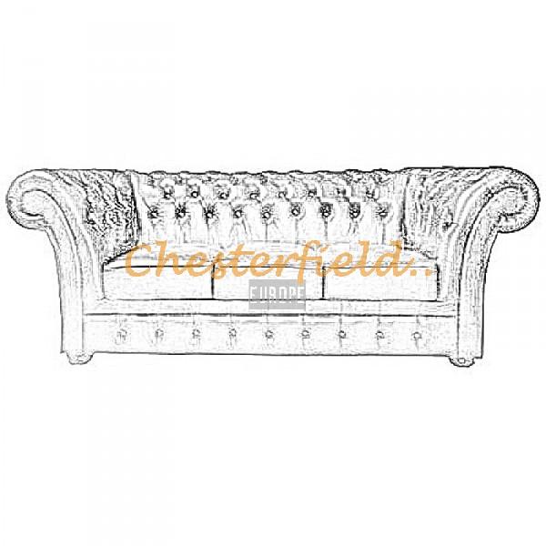 Bestellung Windchester 3-Sitzer Sofa in anderen Farben