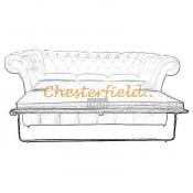 Windchester 3er Chesterfield Schlafsofa (3)