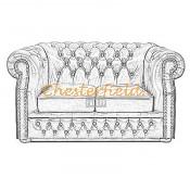 Windsor 2er Chesterfield Sofa (12)